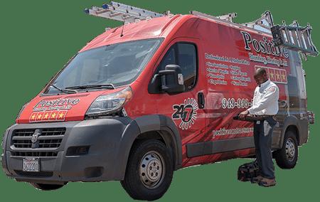 Company Van image